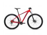Велосипед Orbea 29 MX50 21 Red - Black
