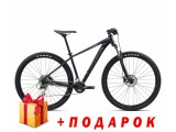 Велосипед Orbea 29 MX50 21 Black - Grey