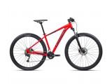 Велосипед Orbea 29 MX40 21, L206, Red - Black