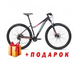 Велосипед Orbea 29 MX40 ENT 21, L214, Purple - Pink