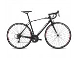 Велосипед Orbea AVANT H60 19, J100, Black - Red - White