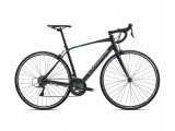 Велосипед Orbea AVANT H60 19, J100, Black - Anthracite - Green