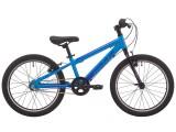 "Велосипед 20"" Pride ROWDY 2.1 синий 2019, алюминиевая рама, планетарная втулка!!!"