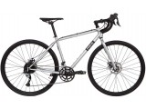 "Велосипед 28"" Pride RoCX Tour серый 2018"