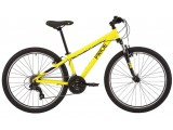 "Велосипед 26"" Pride MARVEL 6.1 2020 Yellow/Blk"