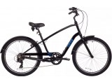 """Велосипед 26"""" Schwinn SIVICA 7 2021 черный"""
