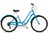 "Велосипед 26"" Schwinn SIVICA 7 Women 2021 голубой"