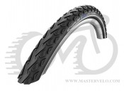 Покрышка 28x1.75 (47-622) Schwalbe LAND CRUISER K-Guard HS450 B/B SBC (11101046)