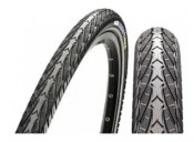 Покр Maxxis 700x32c Overdrive Excel,SilkShield/Ref 60TPI,70a
