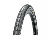 "Покрышка 26"" x 1.75"" (47x559) Maxxis Overdrive MaxxProtect 60TPI, 70а"