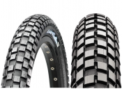 Покрышка Maxxis 24x2.40 (TB50611500) Holy Roller, 60TPI, 60a, SPC (4717784017297)