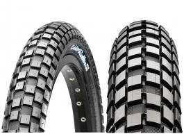 "Покрышка 20"" x 2.2 (53x406) Maxxis  Holy Roller 60 TPI, 70a"