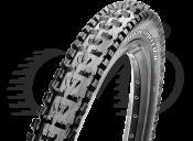Покрышка Maxxis складная 27.5x2.40 (ETB85914800) High Roller II, E-Bike/SilkShield, 60TPI, MaxxPro, 60a, SPC (4717784032108)