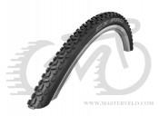 Покрышка 26x1.35 (35-559) Schwalbe CX PRO Performance, B/B-SK Skin Wired HS269 Dual EPI67 (11100185.02)