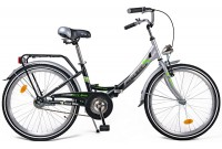 Складной велосипед для взрослых