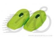 Защита шатунов Zefal Crank Armor (2613) пласт. зеленый