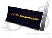 Защита рамы от цепи МастерВело широкая 250x130