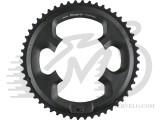 Зірка шатунів Shimano FC-4700 52T алюміній, сіра, PCD110 10s (Y1RC98060)