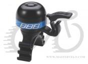 """Звонок BBB BBB-16 """"MiniFit"""" черно-синий (8716683095098)"""