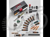 Ящик с инструментами Ice Toolz 85A5 Advanced Mechanic Tool Kit
