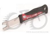Педальный ключ BikeHand YC-162 ключ 15мм