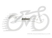 Ключ Ice Toolz 37C1 конусный 17х18