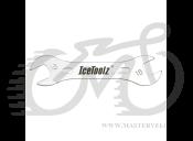 Ключ Ice Toolz 37B1 конусный 15х16