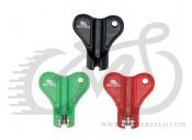 Спицной ключ BikeHand YC-1R-2, 3.3mm