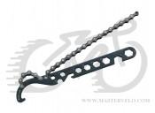 Хлыст 2 в 1 BikeHand YC-500A-BMX + съемник 8-15mm