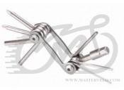 Мультитул BikeHand YC-286N миниинструмент