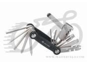 Мультитул BikeHand YC-287B1 миниинструмент