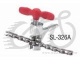 Выжимка цепи BikeHand YC-326A