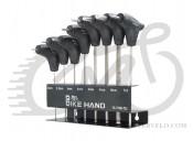Набор шестигранников BikeHand YC-TPHB-T25