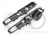 Сменная щетка и валик Park Tool для CM-25 RBS-25