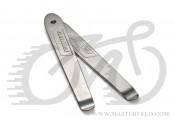 Лопатка бортировочная Park Tool Heavy Duty Steel набор 2шт TL-5