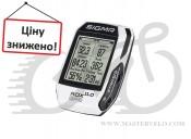Велокомпьютер ROX 11.0 GPS White Sigma Sport 01007
