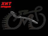 """Крыло Zefal 28"""" Swan R (2470) пластиков. задн. 150грамм, консольное"""
