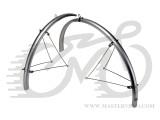 """Крылья Zefal 26-28"""" Paragon Steel Bridge MTB Set (204002)"""
