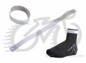 Стрічка Author A-O35 25x280 mm  люмінісцентна , срібляста (кріпиться на руку/ногу) 7901015