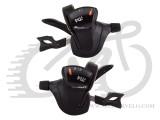 Ручки переключения лев+прав SUN RACE Trigger M400 R7/L3