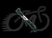 Насос Zefal Mini Jet (8288A), черный пластиковый до 7 bar, 90g, 230мм,
