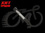 Насос Zefal Air Profil - Silver универсальный (8405), алюм. 9 bar 92g, 230мм