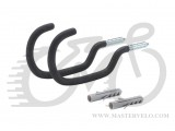 Крюк для хранения велосипеда 10mm BikeHand YC-23SA