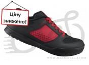 Взуття SHIMANO SH-AM501MR червоне EU46 SHAM501MR-EU46