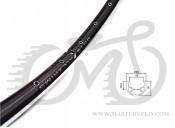 """Обод 28"""" Alex Rims DH19 622x18мм усиленный пист. 36 отв. новый дизайн"""