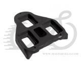 Шипы к педалям Look Cleat Delta Black system, люфт 0 градусов PIN-39-93