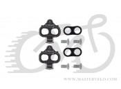 Шипы к педалям Look CLEAT X-TRACK, SPD system, однонаправленное отстёгивание PIN-22-44