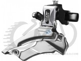 Переключатель передний Shimano FD-M313 3X8/7, Down-Swing