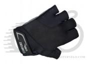 Перчатки Author Men Comfort Gel X6 s/f, размер S, черные 7130777