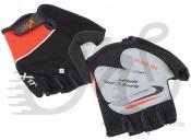 Перчатки X17 XGL-511OR оранжево-черные, M